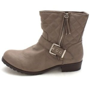 New Directions Randd Boots